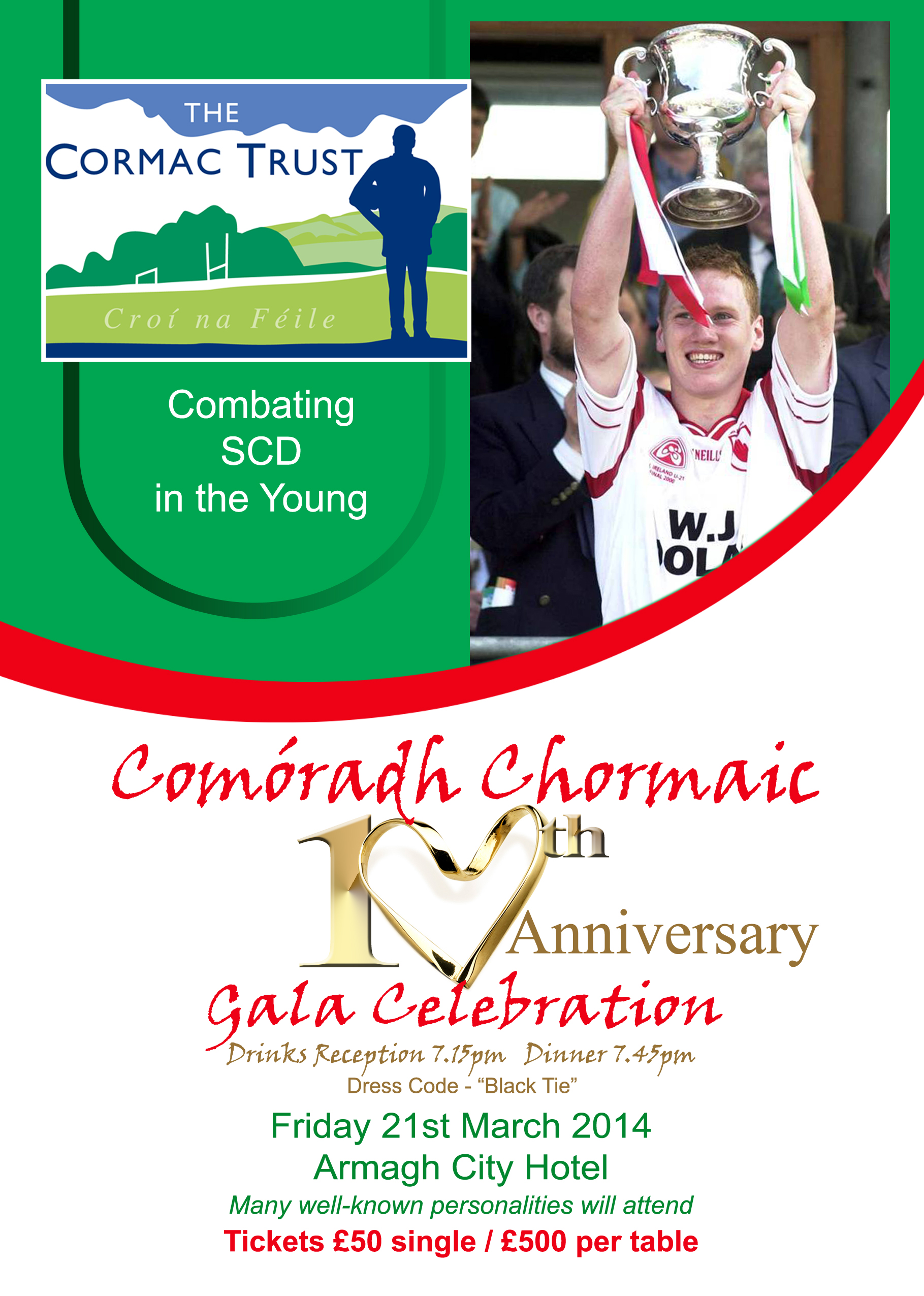 cormac 10th front